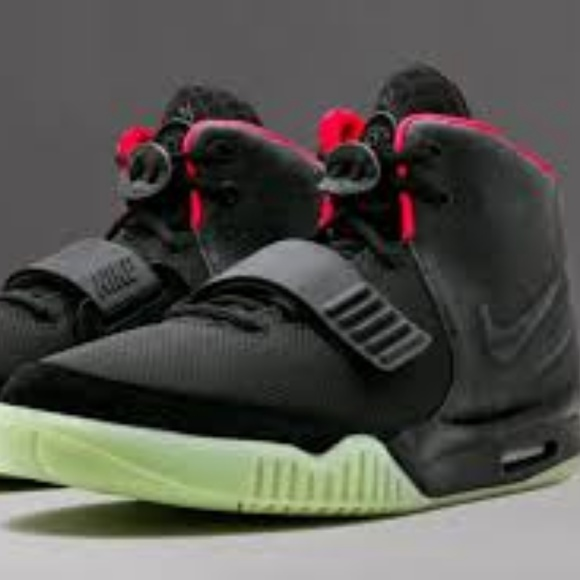 purchase cheap 27913 03fad UA Nike Air Yeezy 2 NRG Solar Red SZ 11. M 5b7a2d9e45c8b3b8d7dcc590